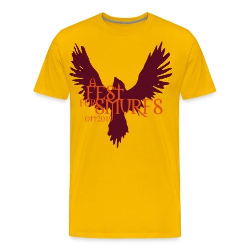 ott-2019 - Männer Premium T-Shirt