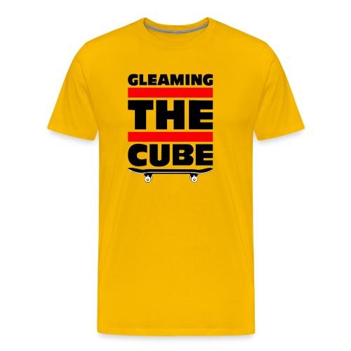 GleamingTheCubeWhite 01 01 - Camiseta premium hombre