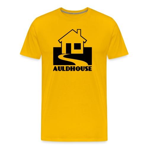 Auldhouse - Men's Premium T-Shirt