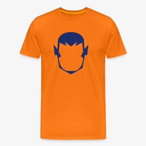MASK 4 SUPER HERO - T-shirt Premium Homme