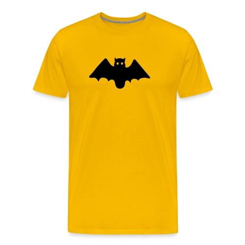 Fledermaus 1 - Männer Premium T-Shirt