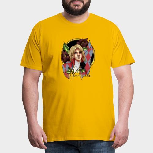 Geneworld - Hauru - T-shirt Premium Homme