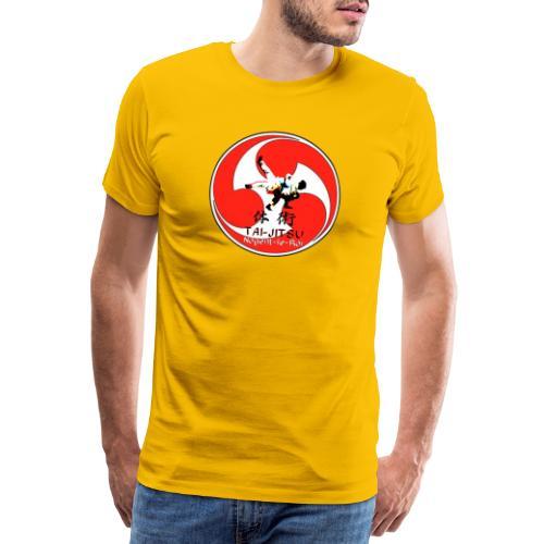 TBK mitsu tomoe - T-shirt Premium Homme