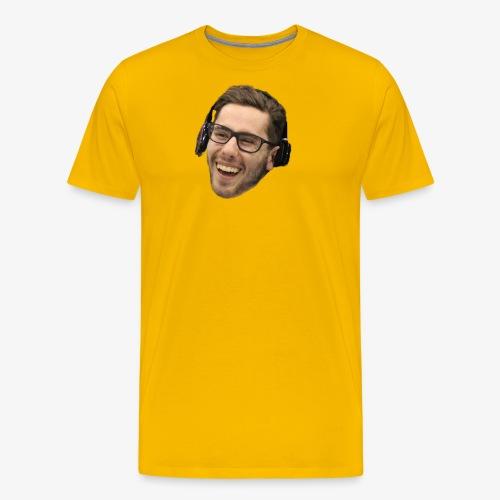 nebsLUL - Men's Premium T-Shirt