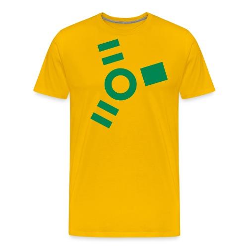 Firewire big - Men's Premium T-Shirt