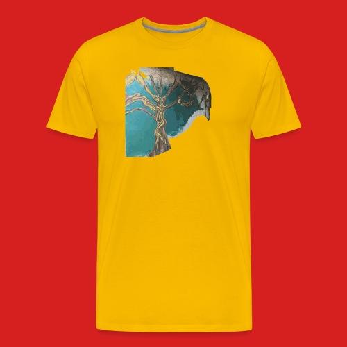 Figurenbaum - Männer Premium T-Shirt