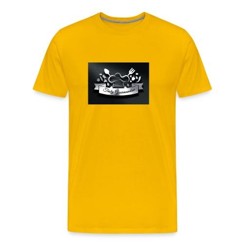 Mug Tastygourmandise - Men's Premium T-Shirt