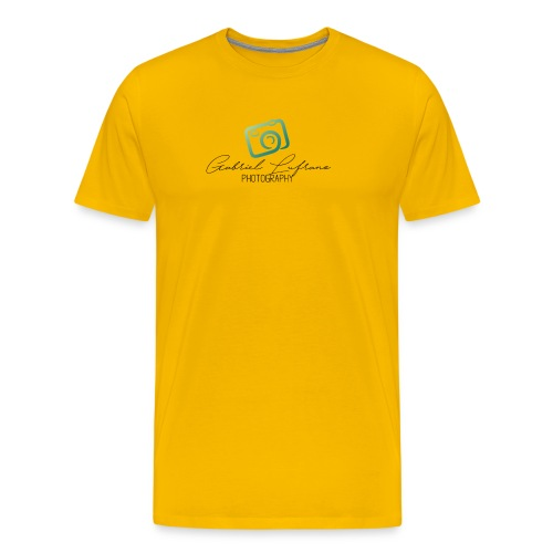 PhotoLuf Logo - Men's Premium T-Shirt