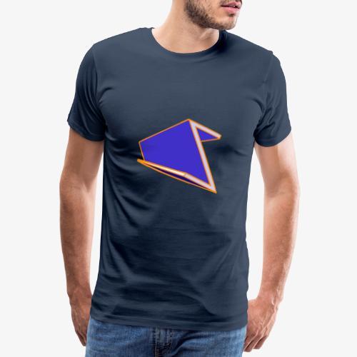 Eiwaz - Männer Premium T-Shirt