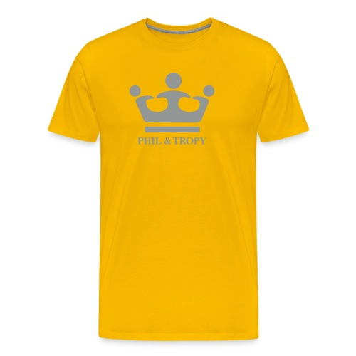 PT - T-shirt Premium Homme