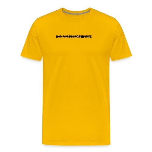 Tshirtforspread - Men's Premium T-Shirt