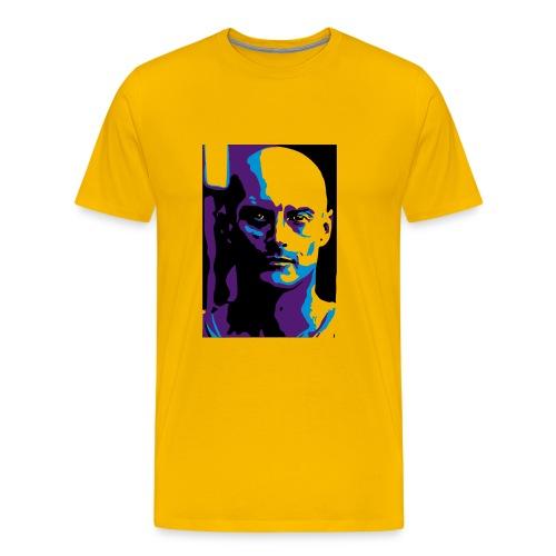 Ken_Wilber - Men's Premium T-Shirt