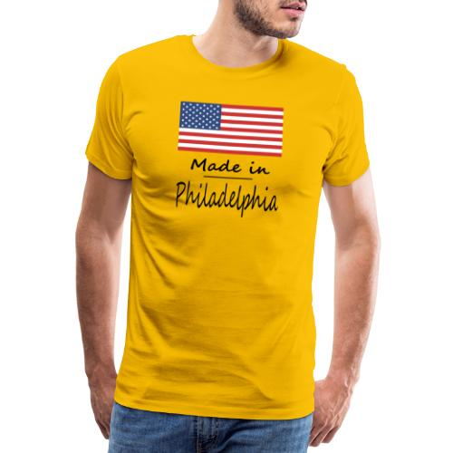 Philadelphia - Men's Premium T-Shirt