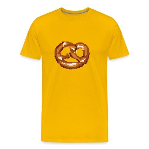 Coole Breze - Männer Premium T-Shirt