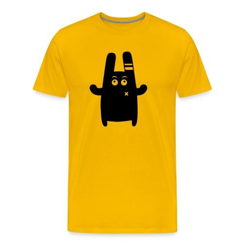 monstertje - Mannen Premium T-shirt
