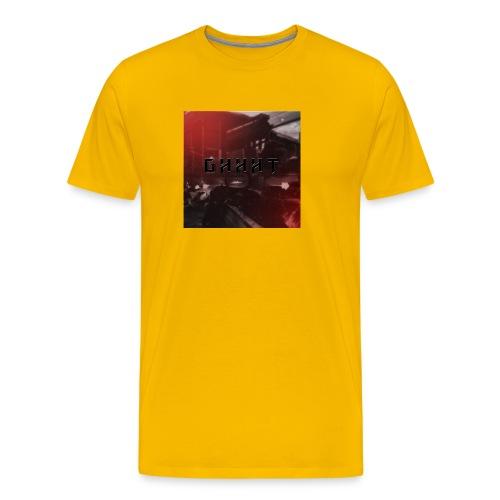 GHHHT - Männer Premium T-Shirt