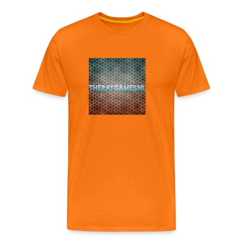 TheRayGames Merch - Men's Premium T-Shirt