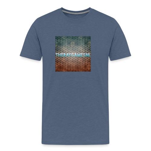 TheRayGames Merch - Men's Premium T-Shirt