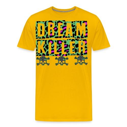 dka color 6 - Premium-T-shirt herr