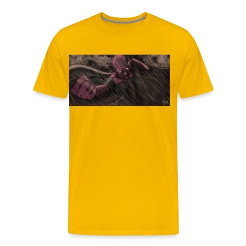 case comcs1 - T-shirt Premium Homme