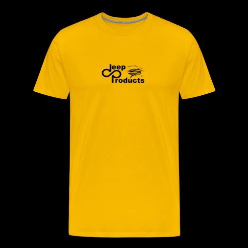 DEEP PRODUCTS - T-shirt Premium Homme