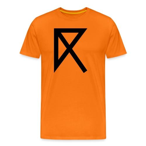 R - Men's Premium T-Shirt