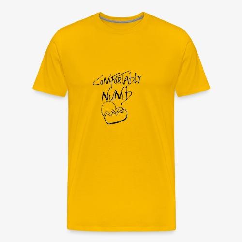 COMFORTABLY NUMB - Premium-T-shirt herr