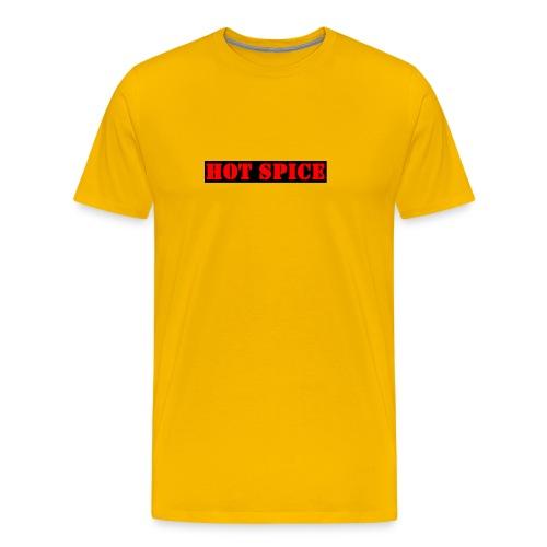 HOT SPICE - Men's Premium T-Shirt