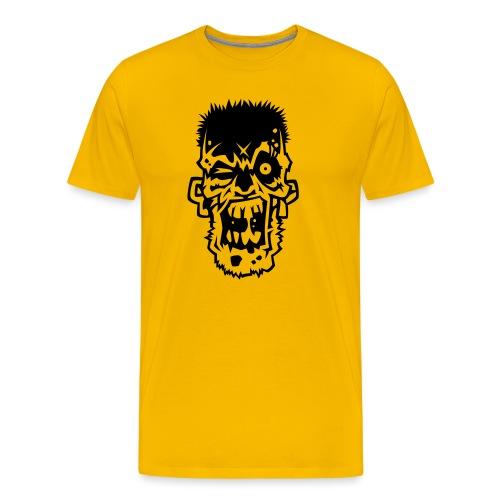 Zombie 2 - Camiseta premium hombre