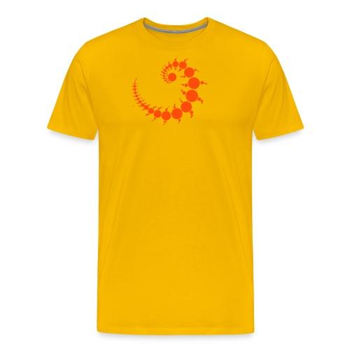 motivjuliaset - Männer Premium T-Shirt