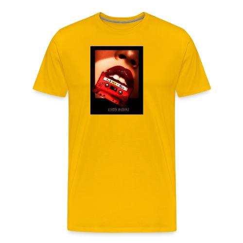 Aime Moi! - T-shirt Premium Homme