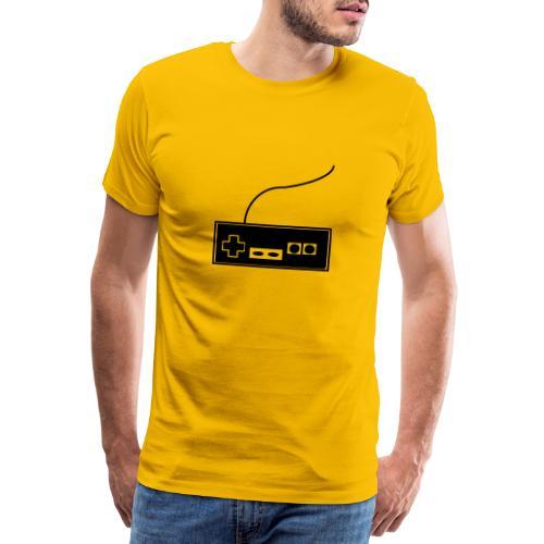 Video Games 4 Life ! - T-shirt Premium Homme
