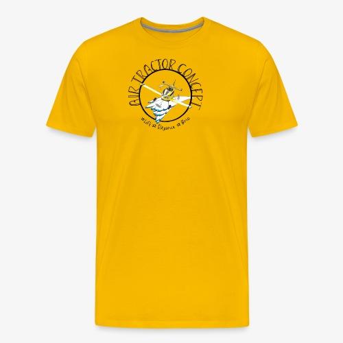 Lift élégance brio - T-shirt Premium Homme