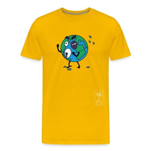 Terre - T-shirt Premium Homme