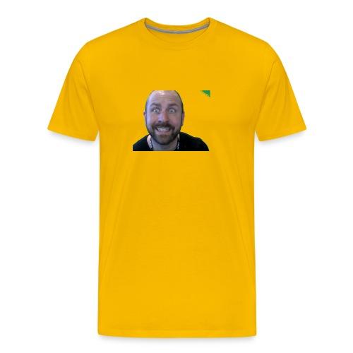 colbey png - Men's Premium T-Shirt