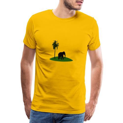 my favorite - Men's Premium T-Shirt