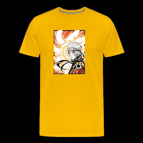 Manga - Men's Premium T-Shirt