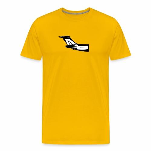 MD82 - Männer Premium T-Shirt