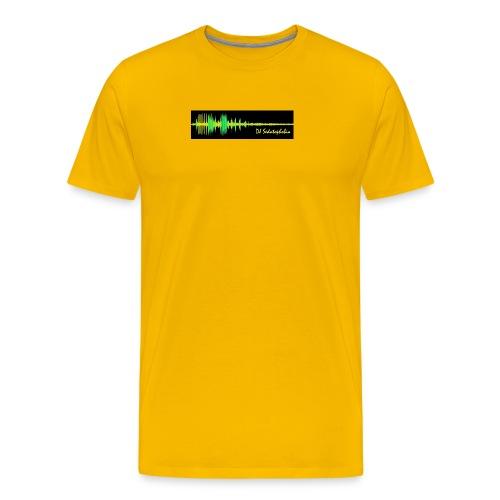 logo colour 2 jpg - Men's Premium T-Shirt