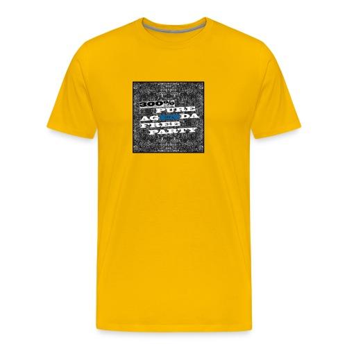 300% - T-shirt Premium Homme