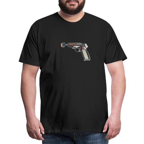 SpaceGun - Men's Premium T-Shirt
