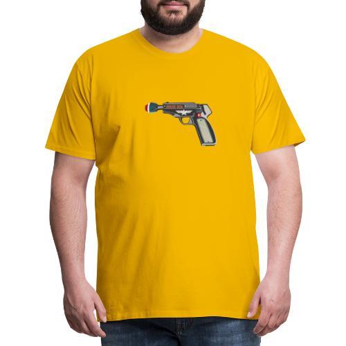 SpaceGun - Men's Premium T-Shirt
