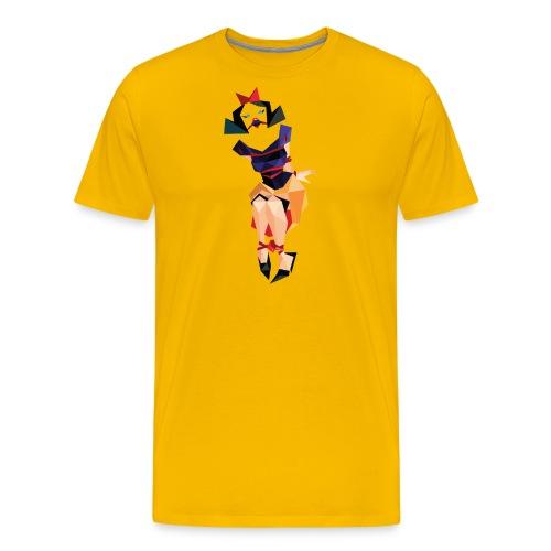 snowwhite - Men's Premium T-Shirt