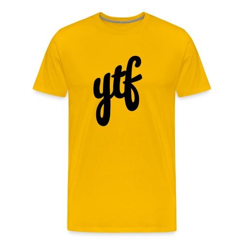 The YTF - Männer Premium T-Shirt