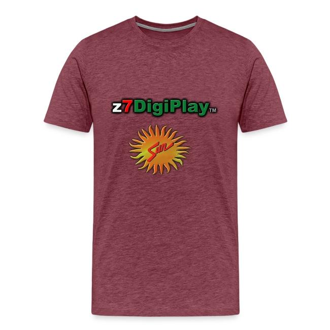 z7DigiPlay Merchandise