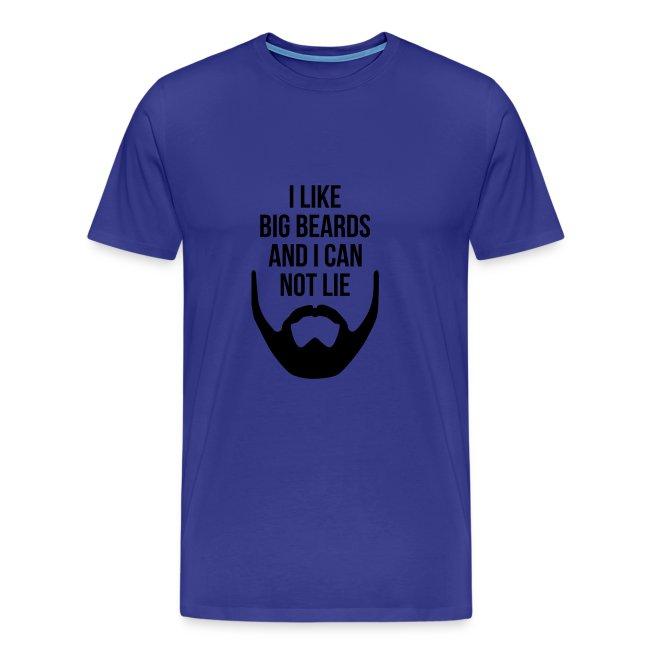 I Like Big Beards