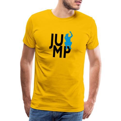 JUMP - Männer Premium T-Shirt