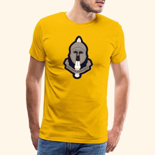 Reconnaissance - Mannen Premium T-shirt