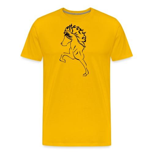 islaender - Men's Premium T-Shirt