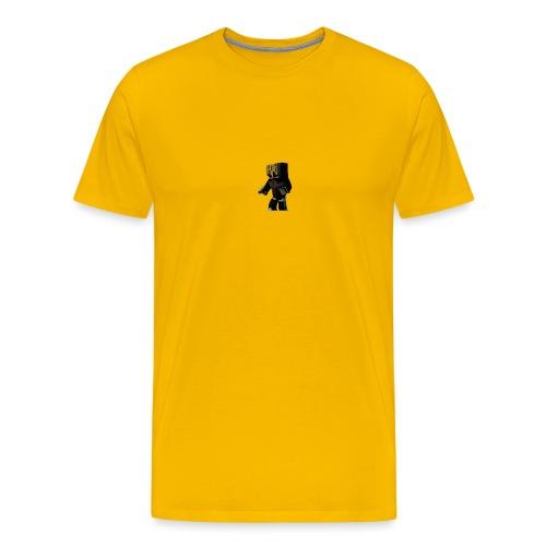 1ede7b94 04c8 42f8 bbb9 463bde19a7b9 - Männer Premium T-Shirt